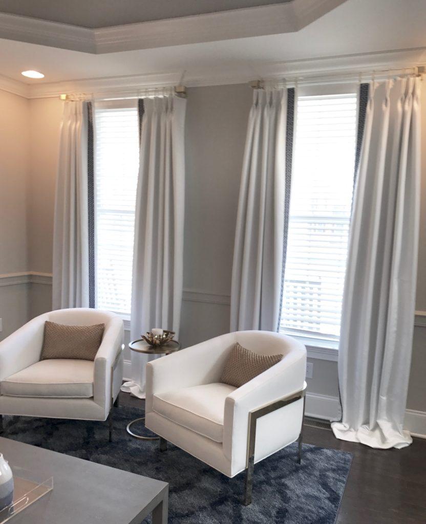 Contemporary Interior Design  I and I Designs LLC
