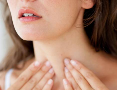 Thyroid, hypothyroidism, hypothyroidism symptoms, thyroid cancer, goiter, thyroid symptoms