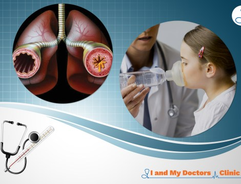 Health Clinic, Asthma, Asthma, Doctor