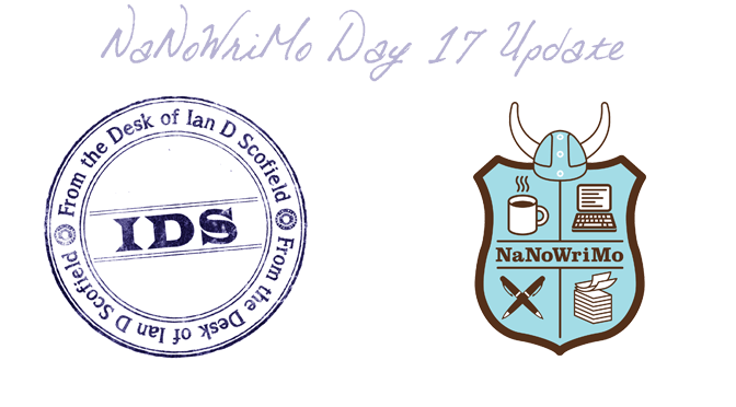 FeaturedImage - NaNoWriMo Synopsis Day 17