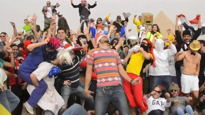 Harlem Shake'n, in Our Affiliate Industry…?