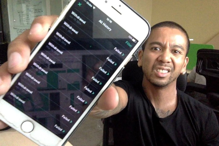 RobinHood App Review: Improper Transaction Trades and Unresponsive Support