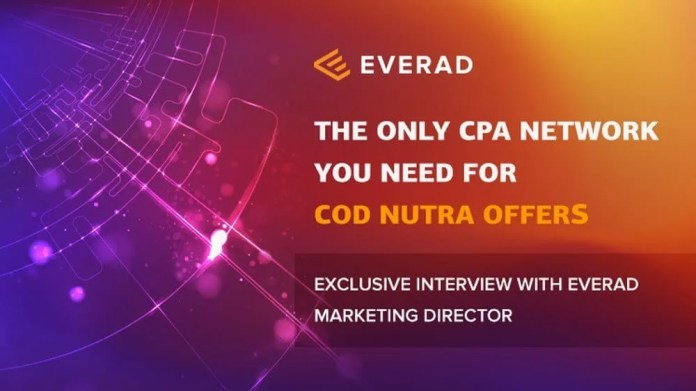 Everad Network, In Depth Questions with Marketing Director Stanislav Makeev