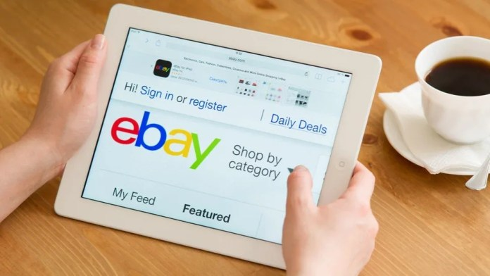 Going to Try a Different Style of eCommerce in 2019, eBay Arbitrage