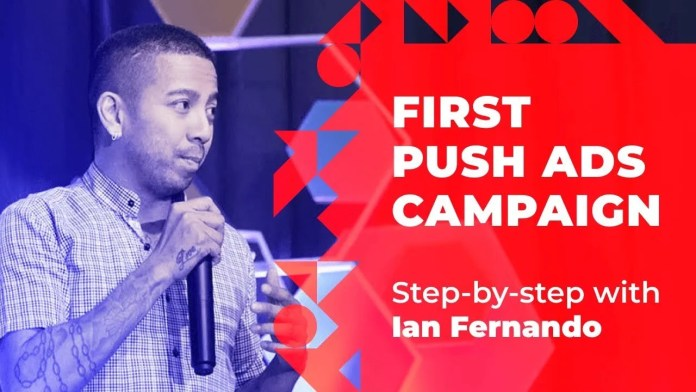 How to Create a Push Ad Campaign on RichPush Traffic Network