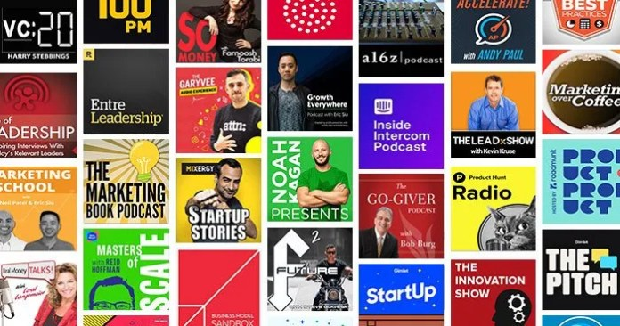 Wake Up and Start Listening to these Entrepreneur Podcasts Right Away