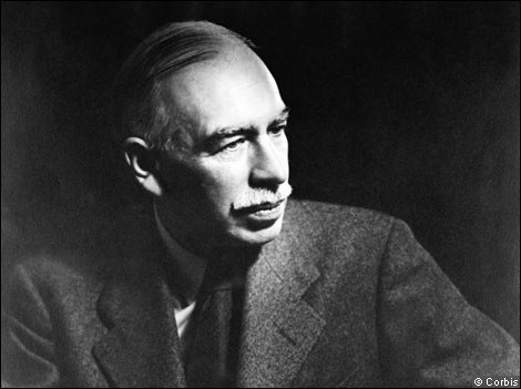 John Maynard Keynes: National Self-Sufficiency