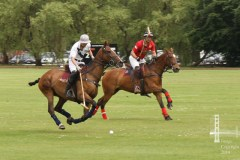 Polo at the Royal Military Academy on Heritage Day June 2014