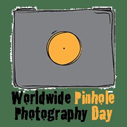 Worldwide Pinhole Photography Day Logo