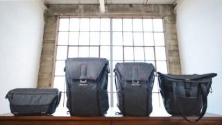 Peak Design Everyday Sling, Backpack and Tote