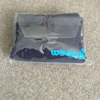 WOOLLIP packaging