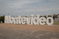 Antarctica and the South Atlantic Islands Day 22 : second day in Montevideo