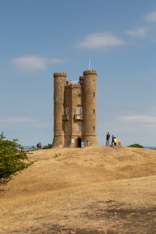Broadway Tower #cotswolds