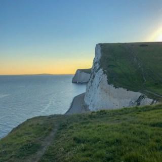 Bat's Head, Dorset
