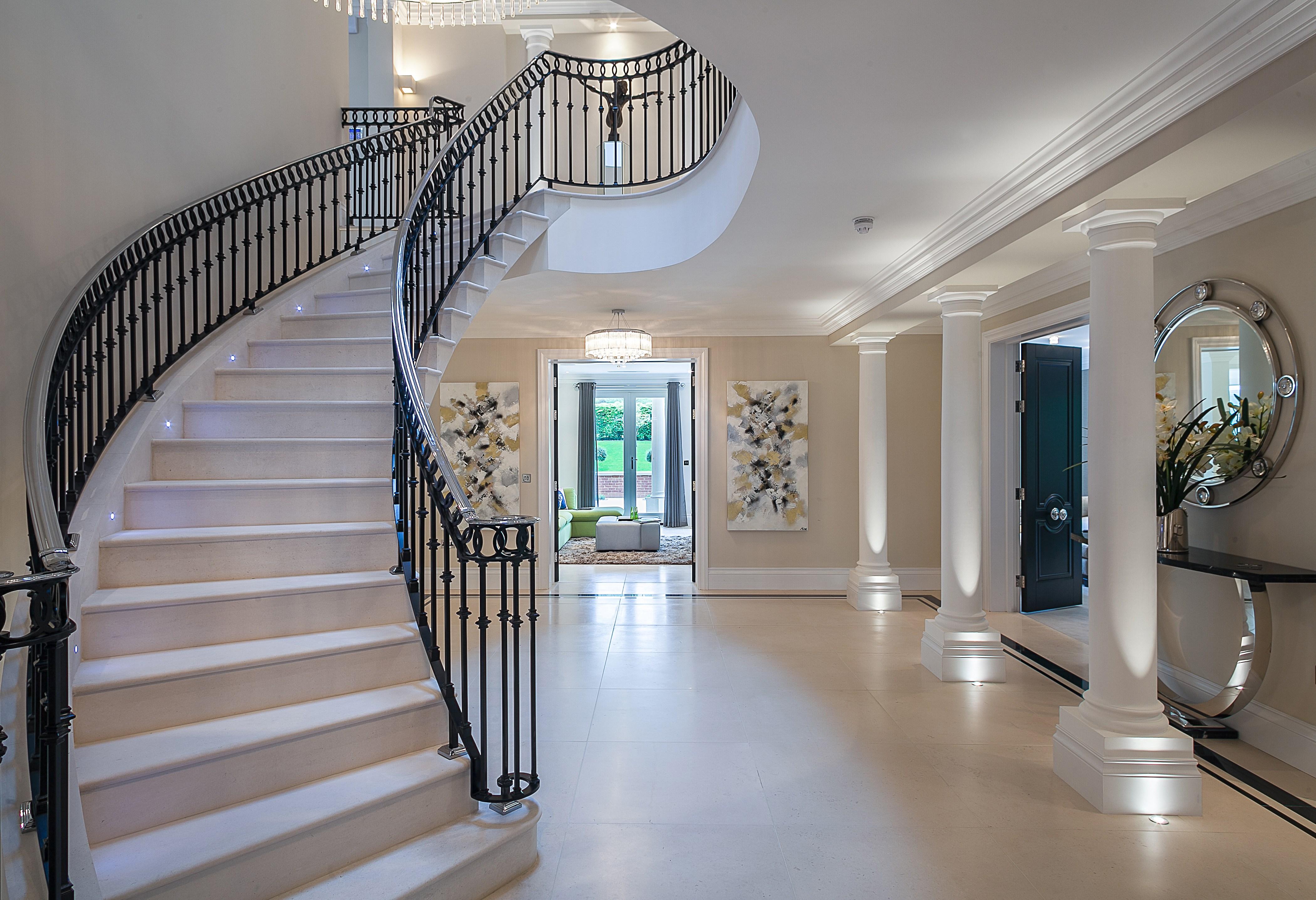 Black Granite A Brief History Ian Knapper | Black Granite Staircase Designs | Marble | Polished Granite | Floor Stair Circular | Kota Stone Staircase | Jet Black