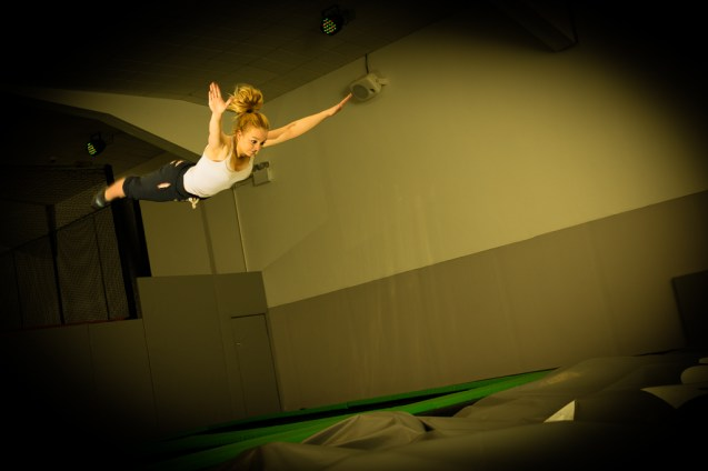 Jump 360