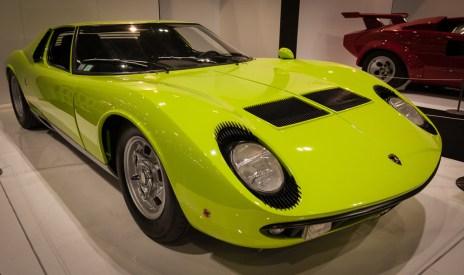 London-Classic-Car-Show-1