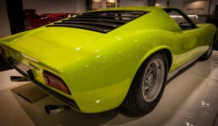 London-Classic-Car-Show-2