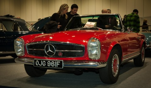London-Classic-Car-Show-3