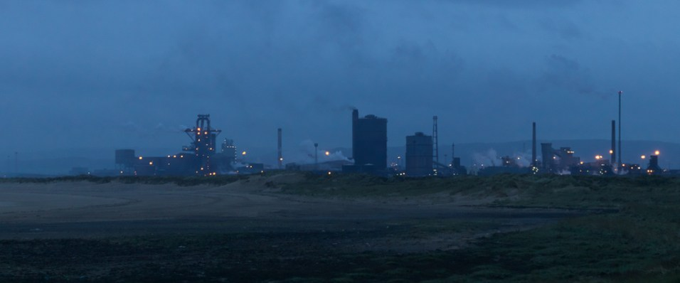 South-Gare-One-Wet-and-Windy-Evening-9