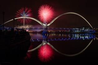 Stockton-Bridges-and-Fireworks-20