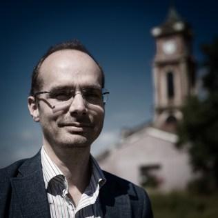 James Beighton, Executive Director TVA