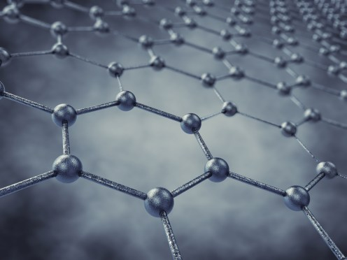 Presentation: Graphene and 2D electronics