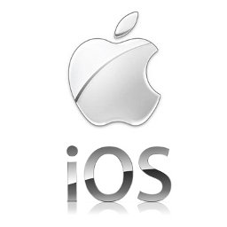Apple IOS Logo