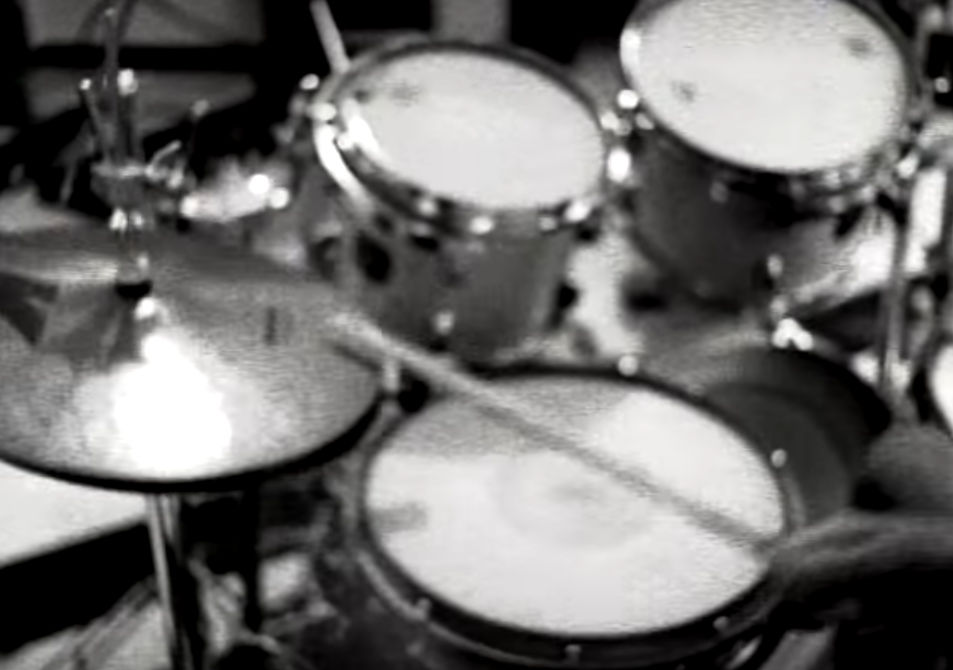 Chad Smith Drums