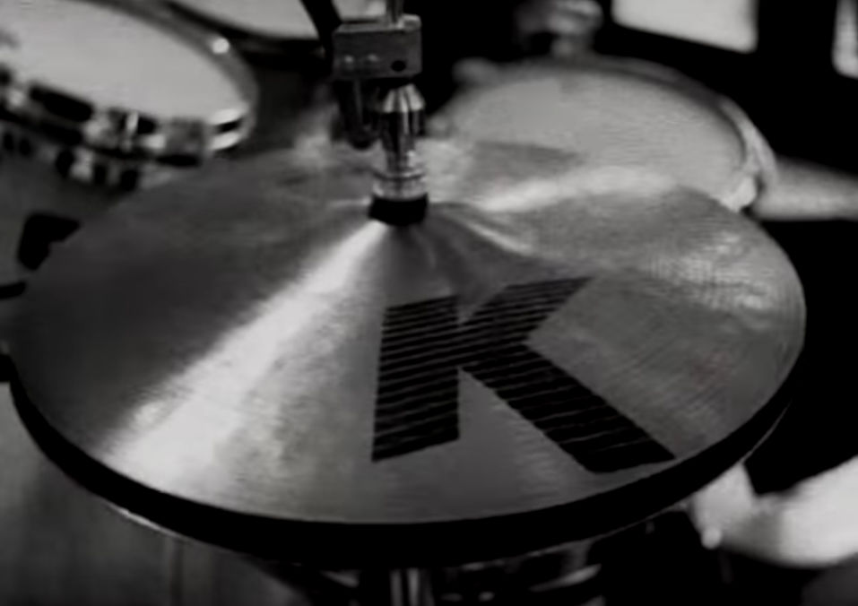 Chad Smith Zildjian K Hi-Hats