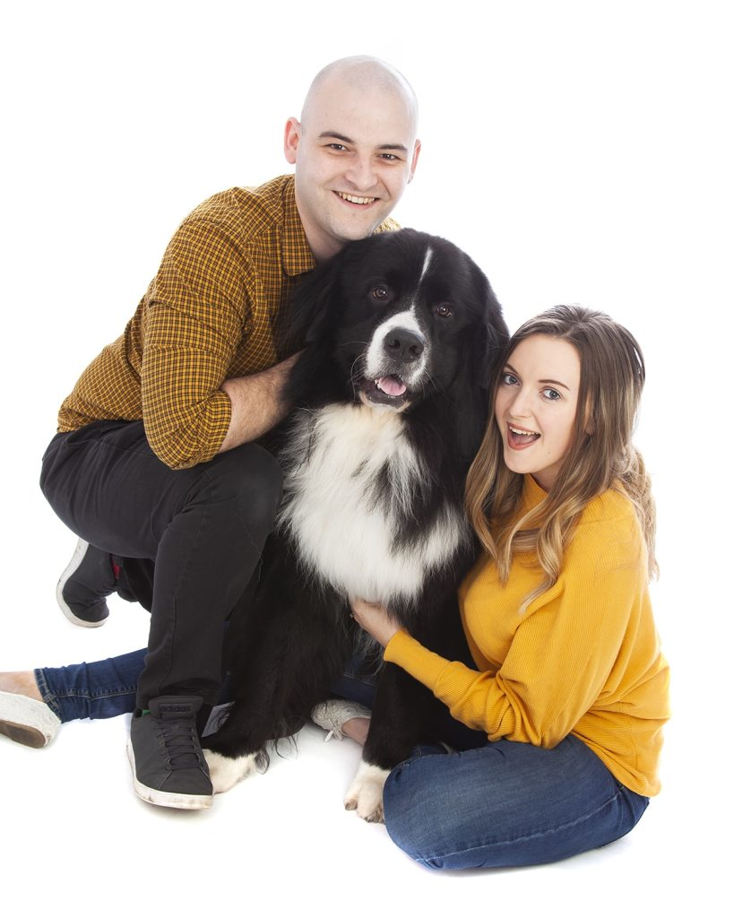 Ian Robinson Photography Studio Sale Trafford Pet Portraits