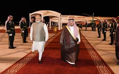 Strategic Partnership Council deal to boost relations with Saudi: Modi