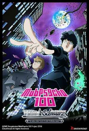 Mob Psycho 100 (MOB)