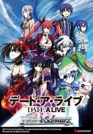 Date A Live (DAL)