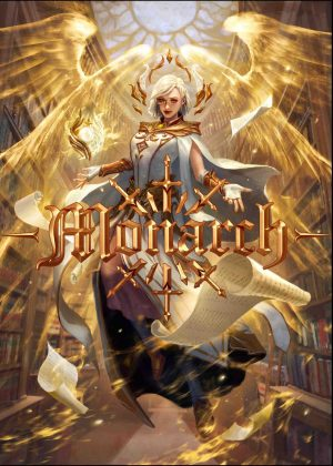 Monarch (1st Edition)