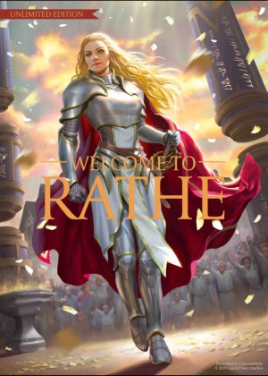 Welcome to Rathe (Unlimited)