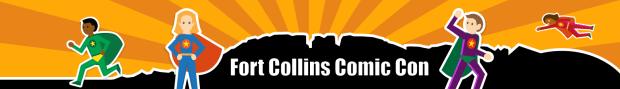 comiccon, comic con, fort collins, calendar, ian thomas healy, appearance, convention