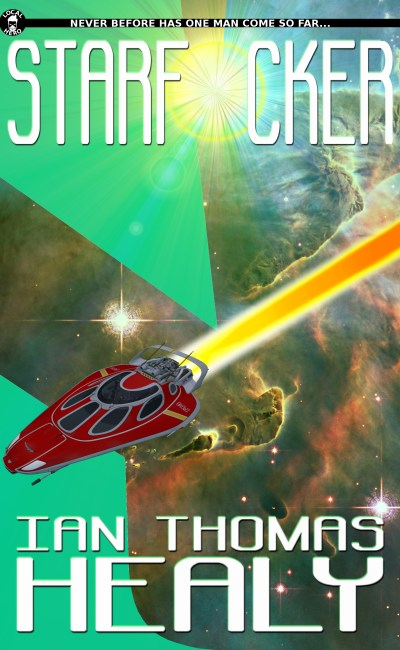ian thomas healy, ebook, print book, audiobook, science fiction, space opera