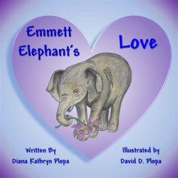 Emmet Elephant's Love