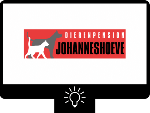 Johanneshoeve logo