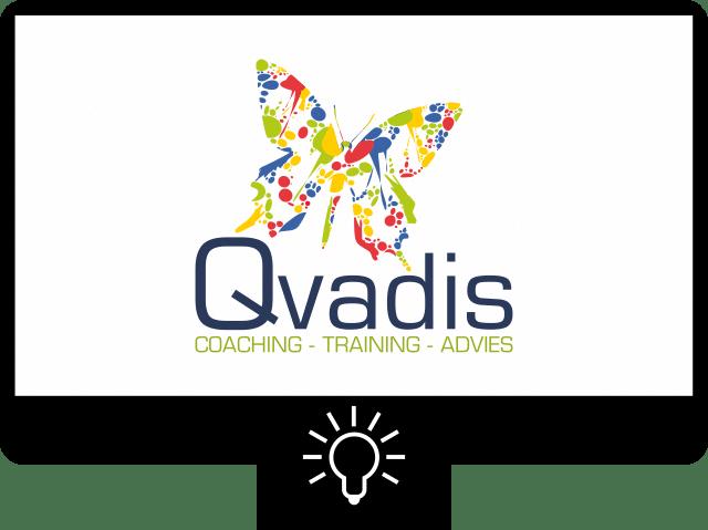 Qvadis – logo