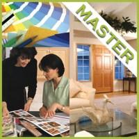 Interior Decorating Master Professional Certification Online