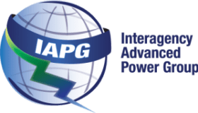 IAPG Logo with full name of IAPG