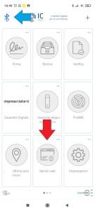 Consultare il fascicolo telematico con lo smartphone