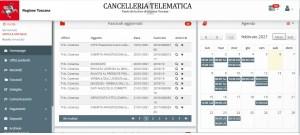 Organizza lo studio gratis con il PDA Regione Toscana