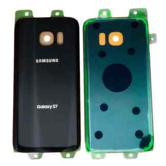 Samsung Galaxy S7 Back Battery Cover BLACK
