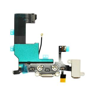 Apple iPhone 5 / 5G Charging Port and Headphone Dock Flex Cable