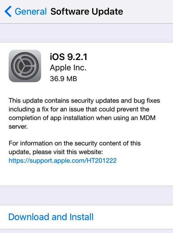 iOS-9.2.1_apple_iapptweak
