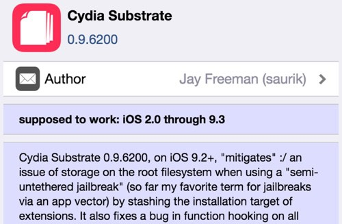 Cydia-Substrate-update