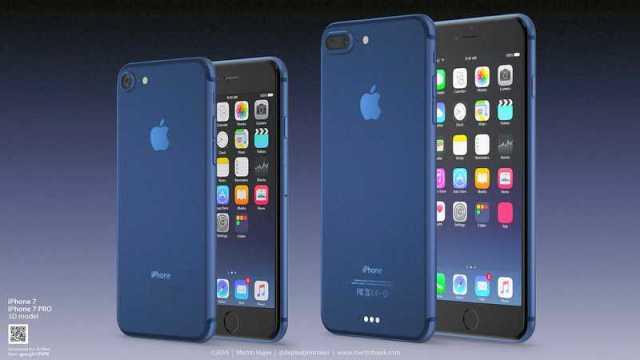 iPhone7-iPhone7Pro-apple
